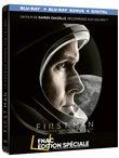 First Man Le premier homme sur la Lune Steelbook Edition Fnac Blu-ray