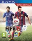 FIFA 15 PS Vita - PS Vita