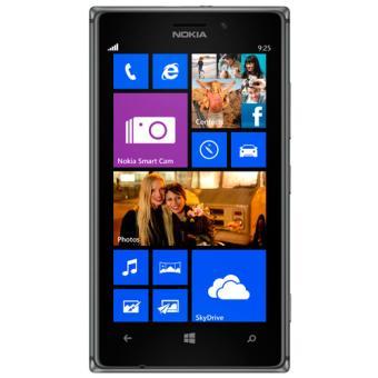 Smartphone NOKIA LUMIA 925 NOIR 16GO