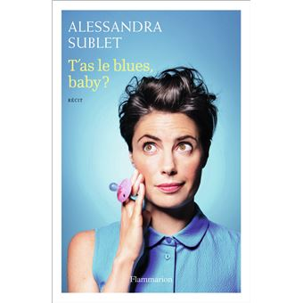 ebook t as le blues baby