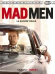 Mad Men - Saison 7, Partie 2 (DVD)