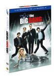 The Big Bang Theory - Saison 4 (DVD)