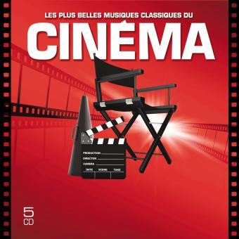 les plus belles musiques classiques du cinema compilation musique classique cd album achat. Black Bedroom Furniture Sets. Home Design Ideas