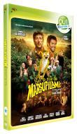 Sur la piste du Marsupilami (DVD)