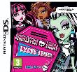 Monster High Lycée d'enfer - Nintendo DS