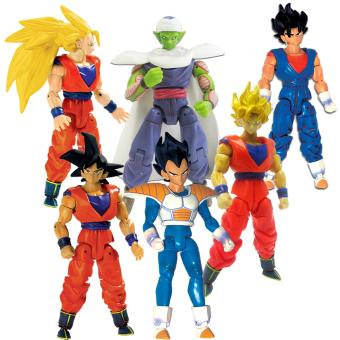 Dragon Ball Z Figuarts Zero Figurine Piccolo Tamashii Web Exclusive  Acheter