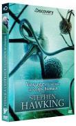 Stephen hawking biographie et tous les livres dvd blu for Interieur corps humain