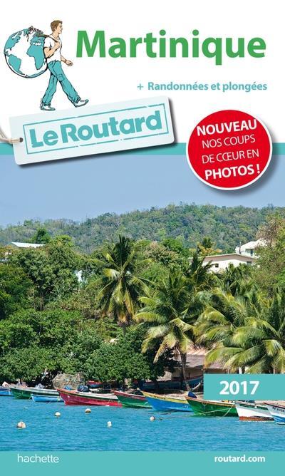 Image accompagnant le produit Guide du Routard Martinique