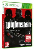 Wolfenstein The New Order Xbox 360 - Xbox 360