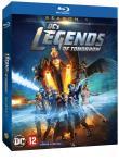 DC's Legends of Tomorrow - Saison 1 (Blu-Ray)