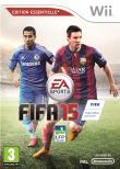 FIFA 15 Wii - Nintendo Wii