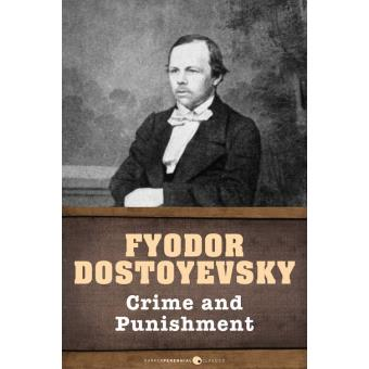 the motives of raskolnikov in the novel crime and punishment by fyodor dostoevsky When dostoyevsky started work on crime and punishment in the summer of  1865 he was  the murder itself is almost incidental to the novel dostoyevsky  devotes no more than a few  what motive does roskolnikov give for his murder.