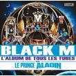 Black M-Yeux plus gros que le monde/nouvelle version