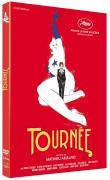 Photo : Tournée DVD