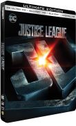 Justice League Blu-ray + Blu-ray 4K + Blu-ray 3D