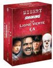Coffret Stephen King 4 films DVD