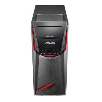 Pc asus g11cd fr022t pc sans cran achat prix fnac - Tour pour ordinateur de bureau pas cher ...