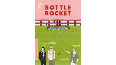 Bottle Rocket Edition Criterion - DVD Zone 1