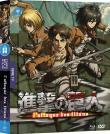 L'Attaque des Titans - Box 2/2 - Combo Blu-ray + DVD (Blu-Ray)