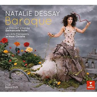 "dessay reviews In october, the music world was surprised by news of french soprano natalie dessay's retirement from the operatic stage, following her last performance of massenet's manon at the toulouse opera ""it's not me leaving opera, it's opera that's leaving me,"" says dessay, referring to a."