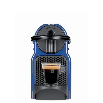 expresso capsule nespresso magimix inissia bleu achat prix fnac. Black Bedroom Furniture Sets. Home Design Ideas