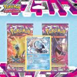 Pack Power Pokémon Asmodée