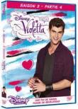 Violetta - Saison 3 - Partie 4 - Une fin de saison pleine de révélations (DVD)