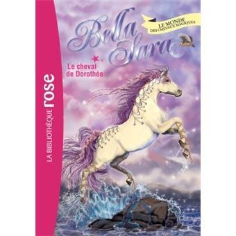 Bella sara tome 20 bella sara collectif poche - Jeux de bella sara gratuit ...