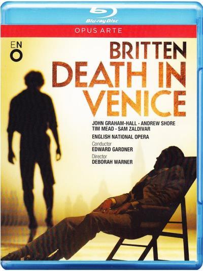 Mort à Venise - Death in Venice