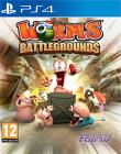 Worms Battlegrounds PS4 - PlayStation 4