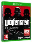 Wolfenstein The New Order Xbox One - Xbox One