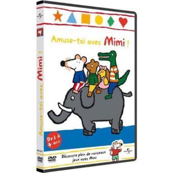 Mimi la souris mimi volume 9 amuse toi avec mimi dvd coffret dvd dvd zone 2 achat prix - Jeux de mimi la souris ...