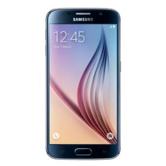 Smartphone Samsung Galaxy S6 32 Go Noir Cosmos Smartphone sous