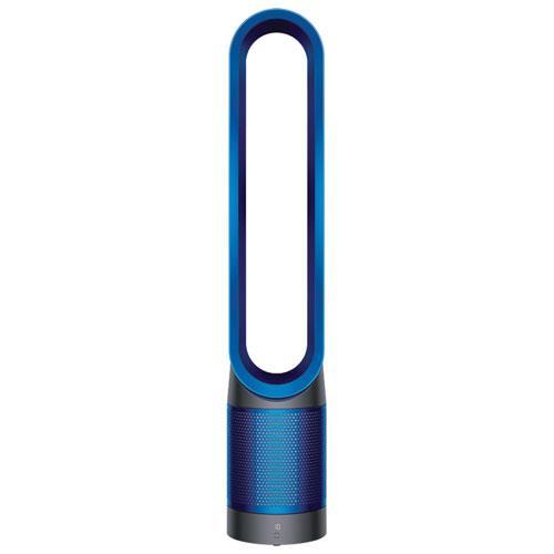 Purificateur dair Dyson Pure Cool Link Tower Gris et Bleu pour 551€
