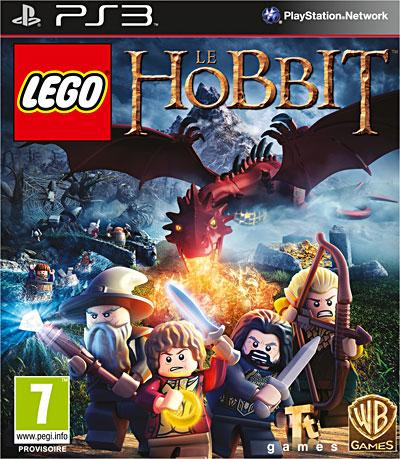 Lego Le Hobbit PS3 - PlayStation 3