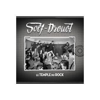 soixantième anniversaire du Golf Drouot, USM (Universal Music France