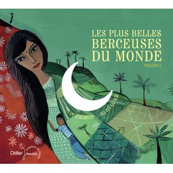 Plus Belles Berceuses Du Monde Volume 2 Enfant Cd Album Achat Prix Fnac