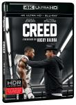 Creed - 4K Ultra HD + Blu-ray