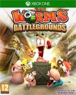 Worms Battlegrounds Xbox One - Xbox One