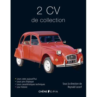 2 cv de collection broch reynald lecerf achat livre prix. Black Bedroom Furniture Sets. Home Design Ideas