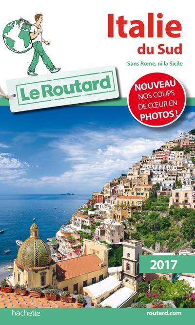Image accompagnant le produit Guide du Routard Italie du Sud