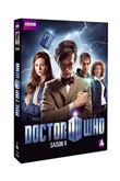 Doctor Who - Saison 6 (DVD)