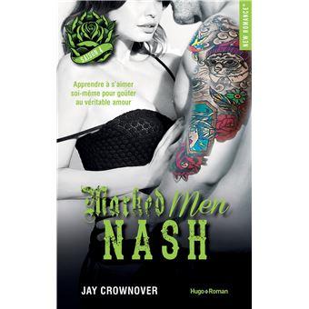 Marked Men - saison 4 Nash