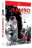Rambo - L'intégrale (Blu-Ray)