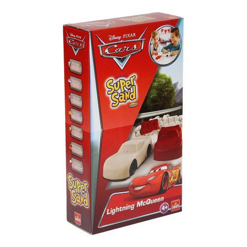 Fnac.com : Super Sand Disney Cars Flash McQueen Goliath - Kit Créatif. Achat et vente de jouets, jeux de société, produits de puériculture. Découvrez les Univers Playmobil, Légo, FisherPrice, Vtech ainsi que les grandes marques de puériculture : Chicco, B
