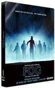 Fog - 4K Ultra HD + Blu-ray + Blu-ray bonus - Édition boîtier SteelBook