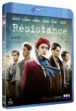 Résistance (Blu-Ray)