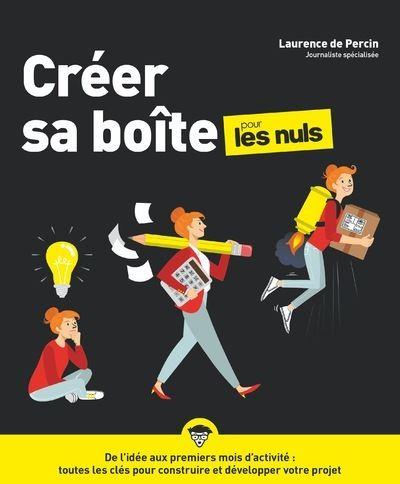 Creer-sa-boite-pour-les-nuls-3eme-edition Download Free