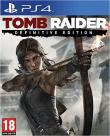 Tomb Raider Definitive Edition PS4 - PlayStation 4