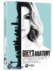 Grey's Anatomy (À coeur ouvert) - Saison 13 (DVD)